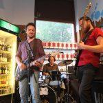 Salt Rain Band Halle